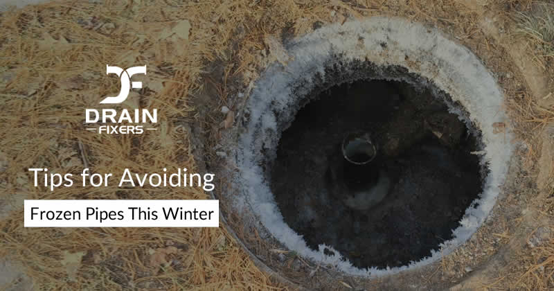 Tips for Avoiding Frozen Pipes This Winter