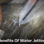 Benefits of Water Jetting