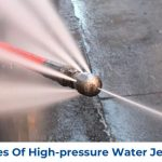 High-pressure Water Jet Cleaning advantages